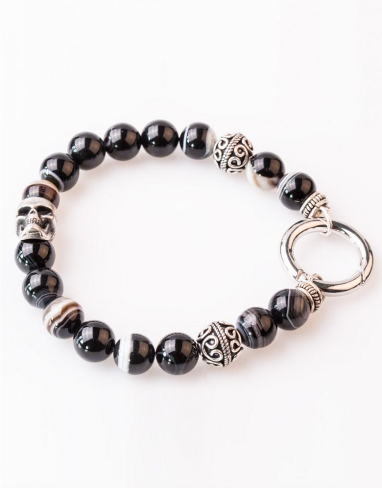 Armband / Bracelit Hämatit