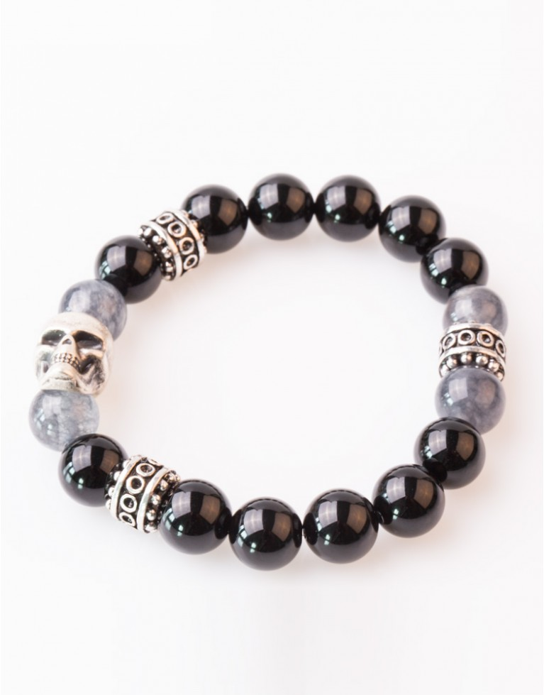 Armband / Bracelet Onyx