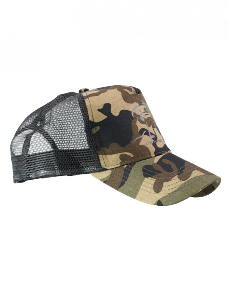 LFO Trucker Cap camo / jungle