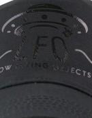 LFO Trucker Cap black / black / black